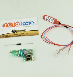 rotatone pulse to tone converter [ 4446 x 4000 Pixel ]