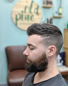 COVID Update – Old Pine Barbershop is REOPENING!!