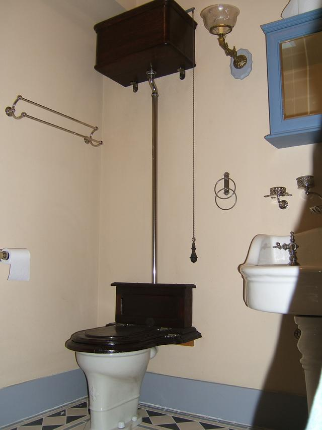 Fix Antique Faucets In Vintage Houses And Showers Toilets Kitchen Sinks And Boilers Walter K