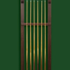 Mission Chairs For Sale High End Pedicure Antique Billiard Supply: Masculine Primitive Cue Rack