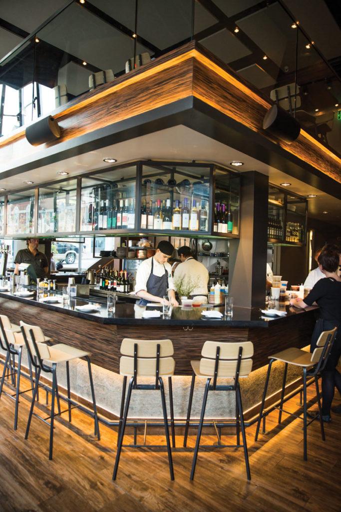 Evo Kitchen  Bar  Old Port Magazine