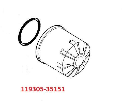 119305-35170 Oil Filter