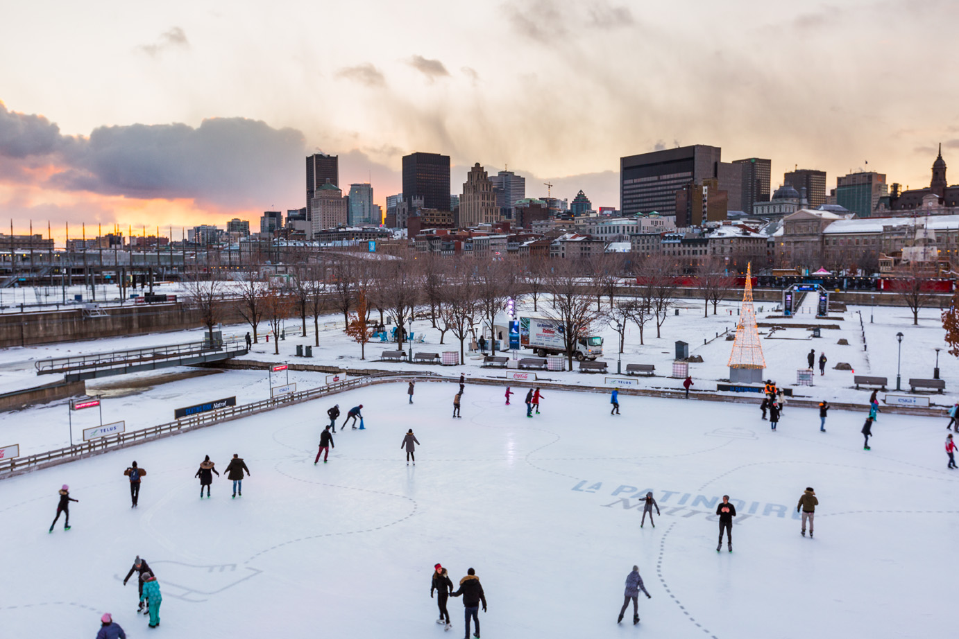 29 events to check out in Montreal this January   Listed