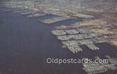 San Diegos Mothball Fleet San Diego California CA USA