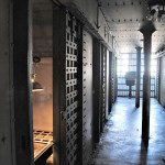 In Globe, Arizona, a 1910 jail built for a 'tough town' is open for tours
