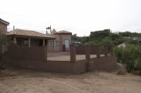 RETAINING WALL PROJECT 1 GALLERY