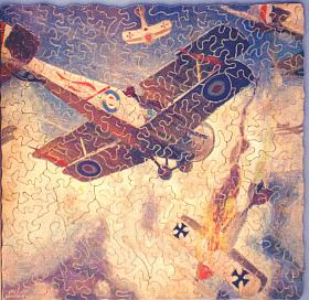 world war i puzzles