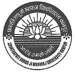 CSJMU Admission 2019-20 www.kanpuruniversity.org