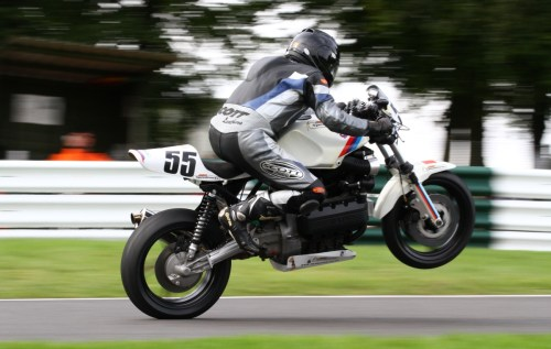 small resolution of  k100 at cadwell park sept 2012