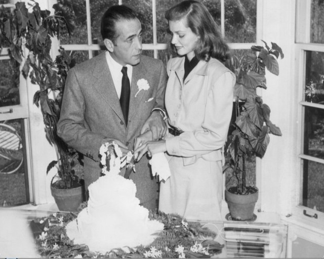 Humphrey-Bogart-and-Lauren-Bacall-on-their-wedding-day-May-21-1945-01