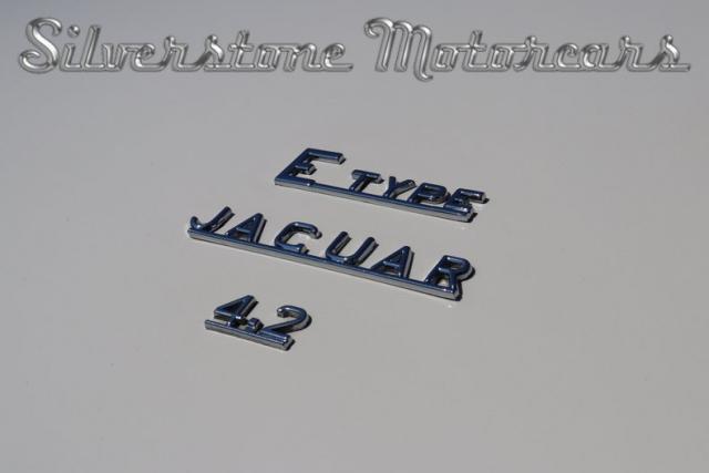 1967 Jaguar E-Type 1967 Jaguar E-Type