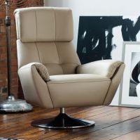 Parker Knoll Evolution Design 1703 Swivel Chair | Oldrids