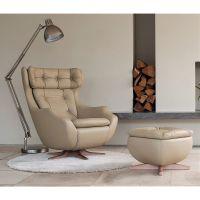 Parker Knoll Evolution Statesman Swivel Chair | Oldrids & Do