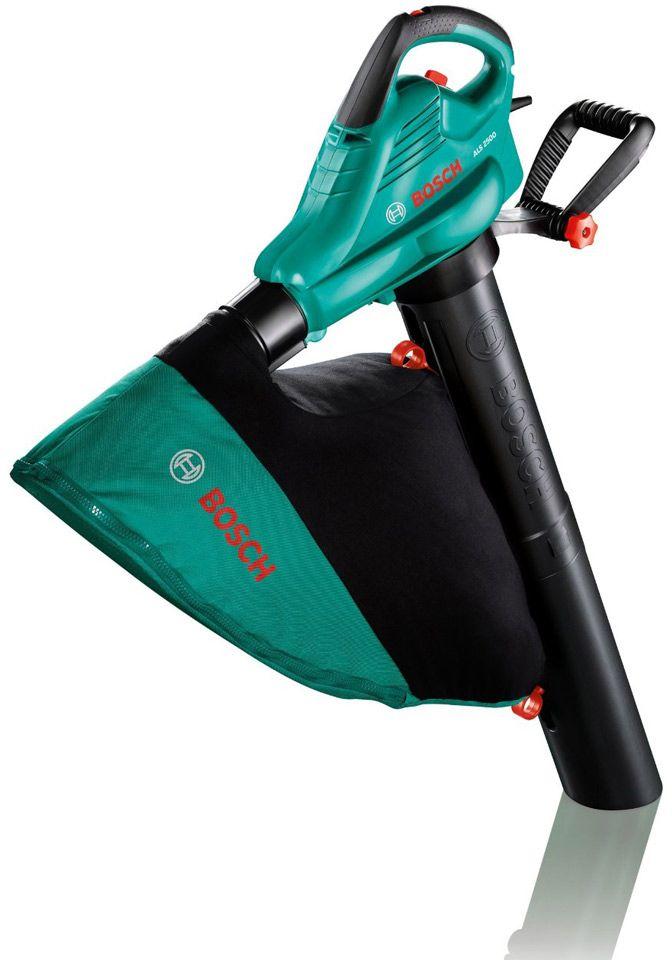Bosch ALS 2500 Garden Vacuum  Oldrids  Downtown