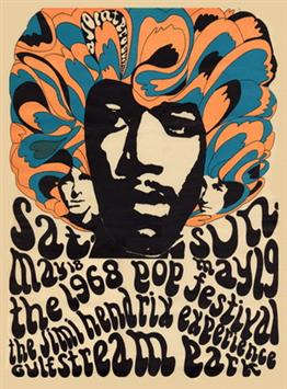 Image result for miami pop festival 1968