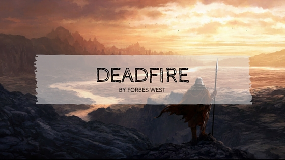 Deadfire Part 9: The Curse of the Trade Lanes, Part Two