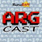 ARGcast – Another Retro Gaming Podcast