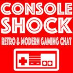 Console Shock, Retro and Modern Gaming Chat