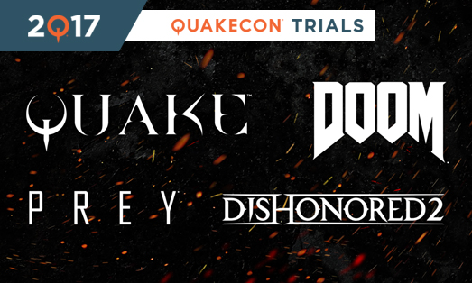 QuakeCon Partners with The American Red Cross, 1UpOnCancer, Dallas Pets Alive!, Extra Life, nonPareil Institute and GameChanger