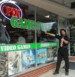 GameSwap-New & Retro Video Game Superstore