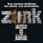 Box Art for Zork (Infocom, 1980)
