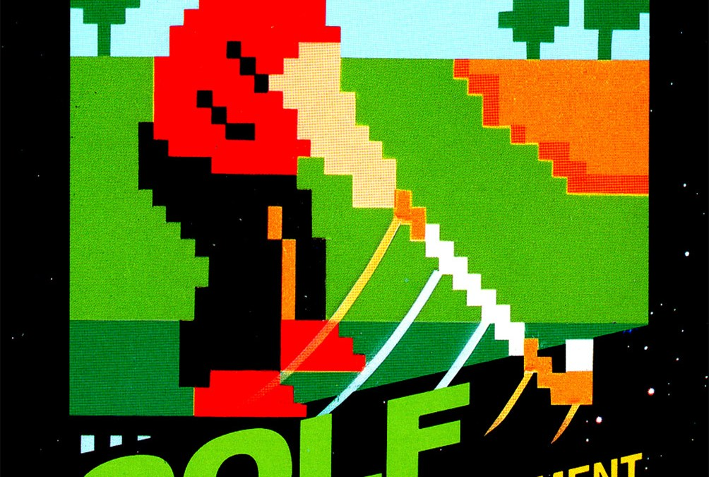 NES's Golf Found as Easter Egg on Switch Consoles