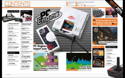 Other Magazine Update: Retro Gamer September 2017