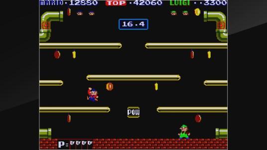 Switch_ArcadeArchivesMarioBros_screen_03