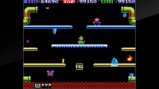 Switch_ArcadeArchivesMarioBros_screen_06