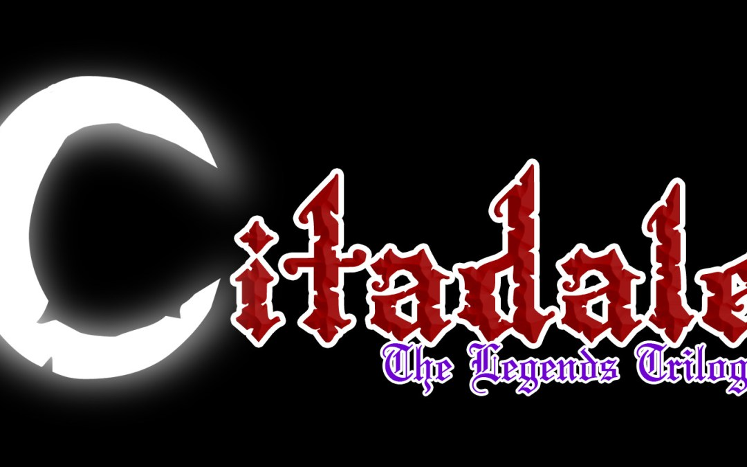 Old School Gamer Exclusive: Inside Citadale: The Legends Trilogy