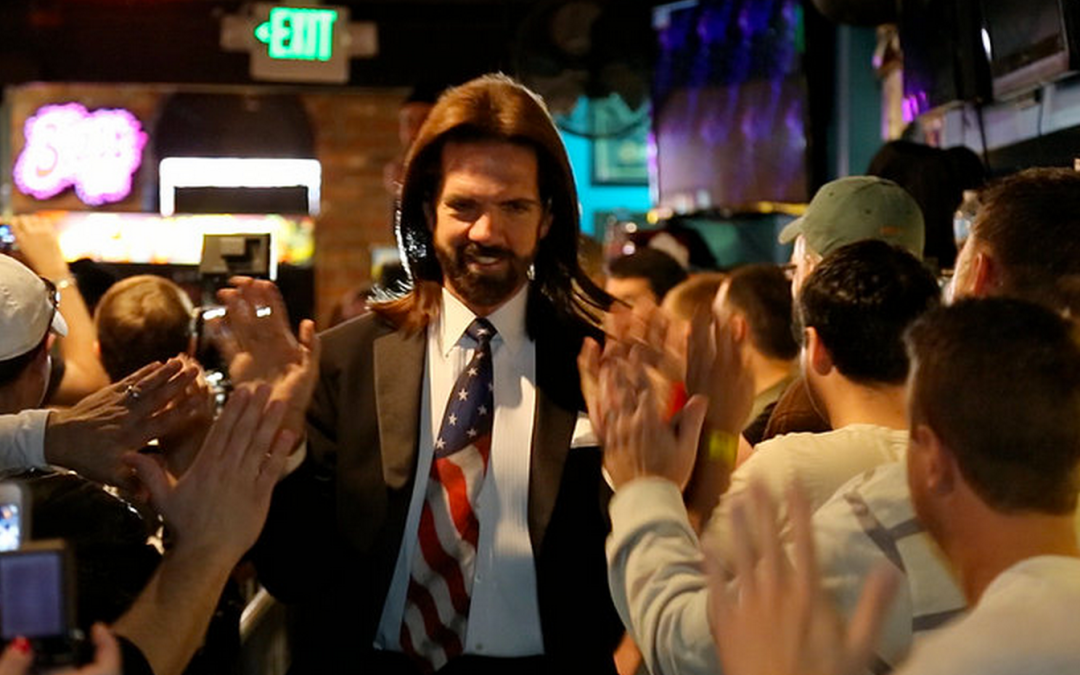 Billy Mitchell and Walter Day join Old School Advisory Board