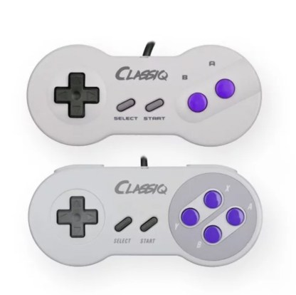 Another day  Another SNES clone  | Old School Gamer Magazine