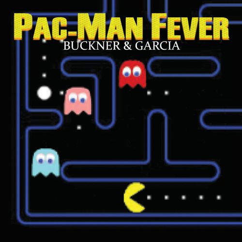 Keep Calm and Insert Coin:  Pac Man Fever