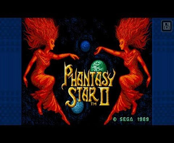 Sega Forever Review: Phantasy Star II