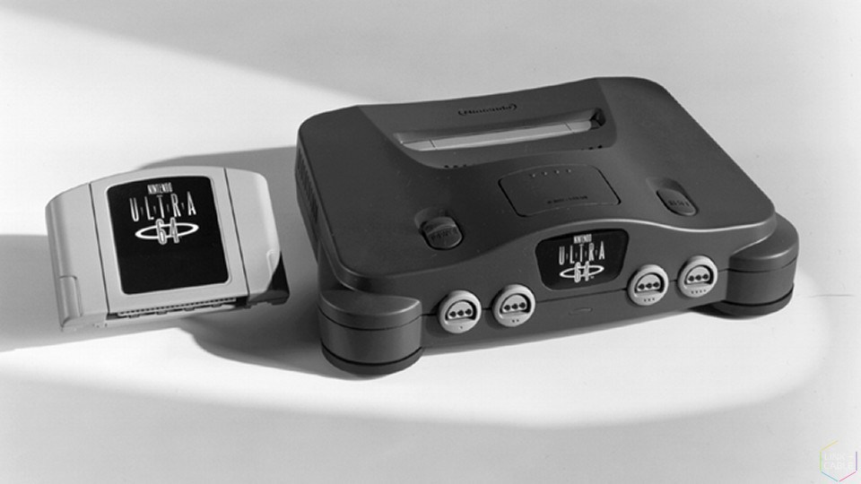 "What Happened to the Nintendo ""Ultra"" 64?"