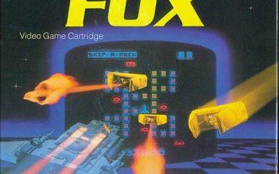 100 Greatest Console Video Games 1977-1987: Solar Fox