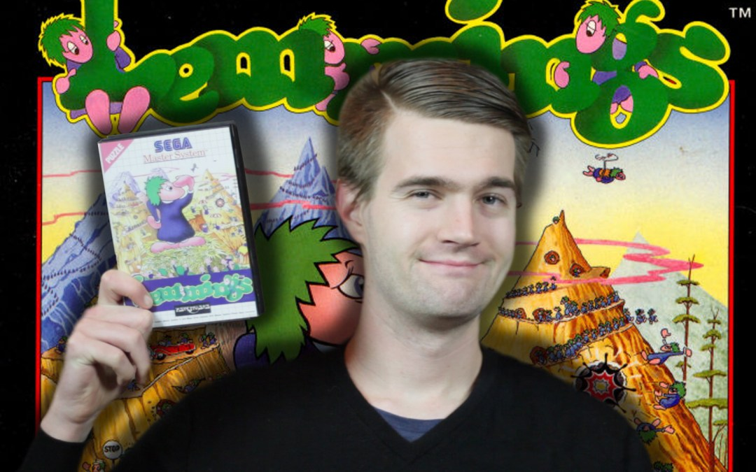 Lemmings for Master System Review