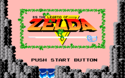 Secret Sequels: The Games of Broadcast Satelleview – BS The Legend of Zelda