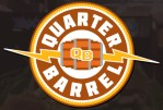 The Quarter Barrel Arcade and Brewery
