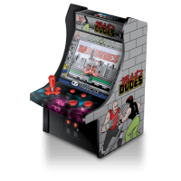 My Arcade Delivers a Nostalgic Blast from the Past with New Line of Micro Player TM Arcade Cabinets