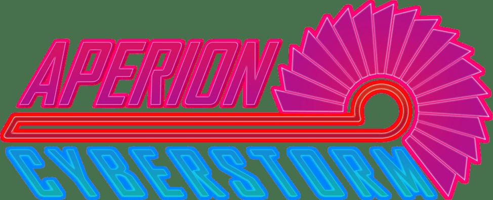 Old School Gamer Magazine Exclusive: Inside 'Aperion Cyberstorm'