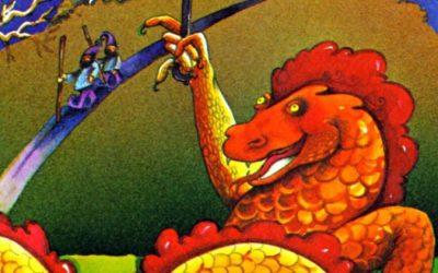 Adventure (Atari VCS/2600)