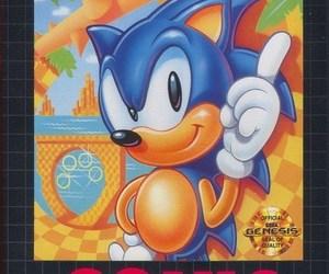 Sonic the Hedgehog (Sega Genesis/Mega Drive)