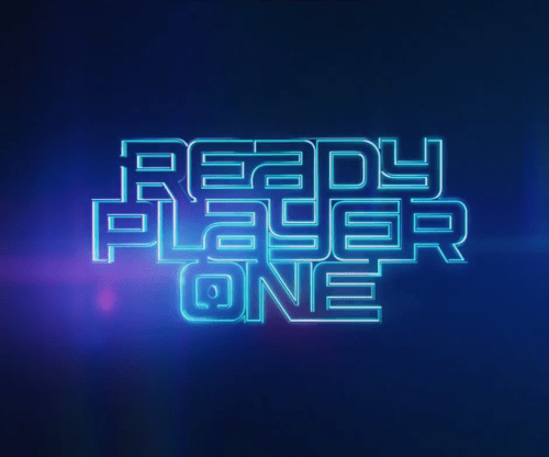 Keep Calm and Insert Coin: Ready Player One