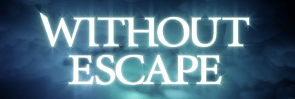 Old School Gamer Magazine Exclusive: Inside 'Without Escape'