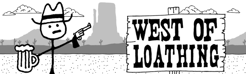 West Of Loathing (Nintendo Switch) Review: Delightful