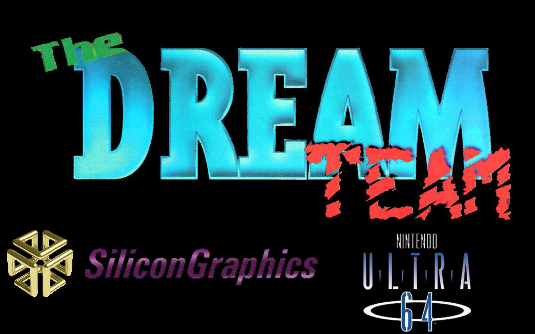 Remembering the Nintendo Ultra 64 Dream Team: Silicon Graphics, Inc.