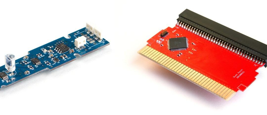 New Kickstarter Promises Compatibility of Duck Hunt & LCD TVs