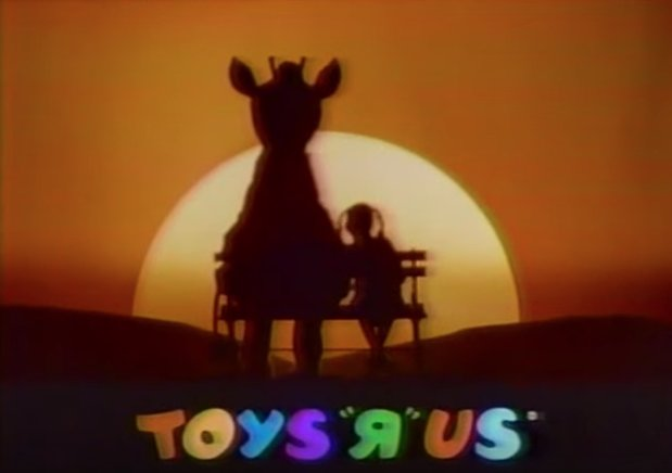 """Keep Calm and Insert Coin – I Will Always Be a Toys """"R"""" Us Kid"""