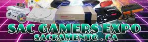 Sac Gamers Expo - CA